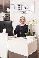 Meet the team - Bliss Beauty Keyworth