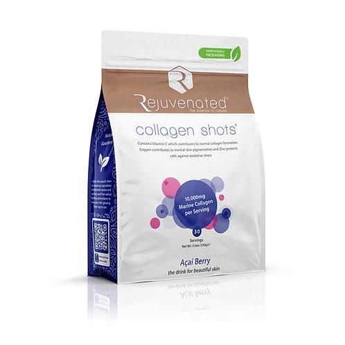 Collagen Shots