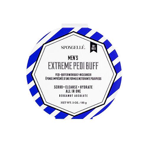Men's Extreme Pedi Buffer Bergamot Absolute