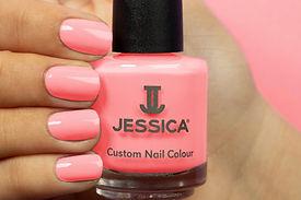 Jessica  Nails Available At Bliss Beauty Keyworth