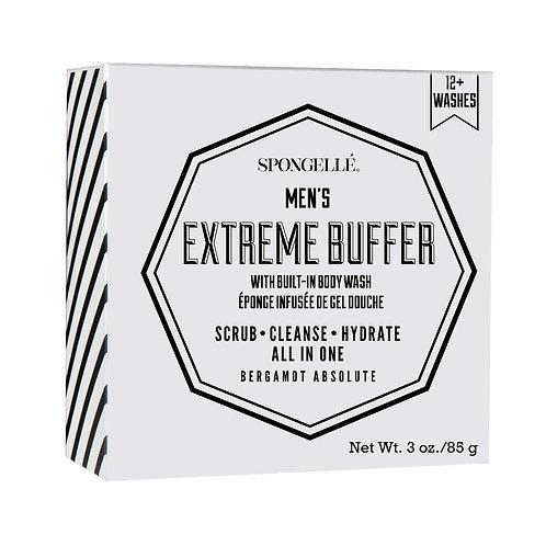 Men's Extreme Buffer Mini Bergamot Absolute 70g