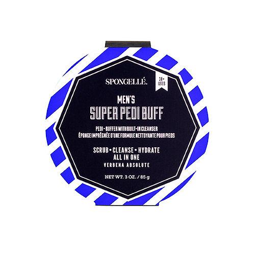 Men's Super Pedi Buffer Verbena Absolute