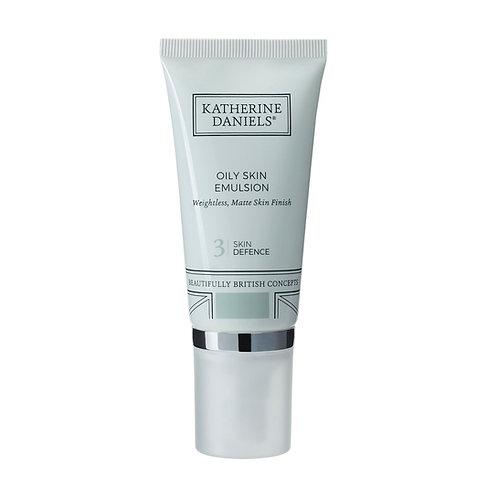 Oily Skin Emulsion