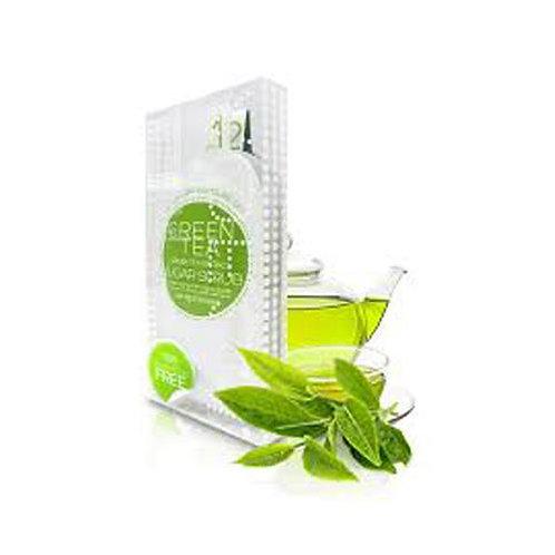 VOESH Mani in a Box 3 Step Green Tea