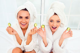 Bliss Beauty Beauty Keyworth Spa Packages