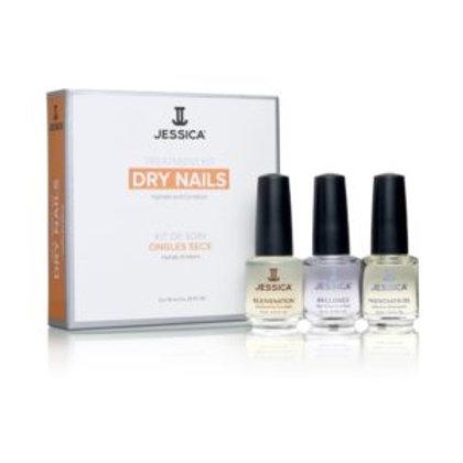 Dry Nails Treatment Kit