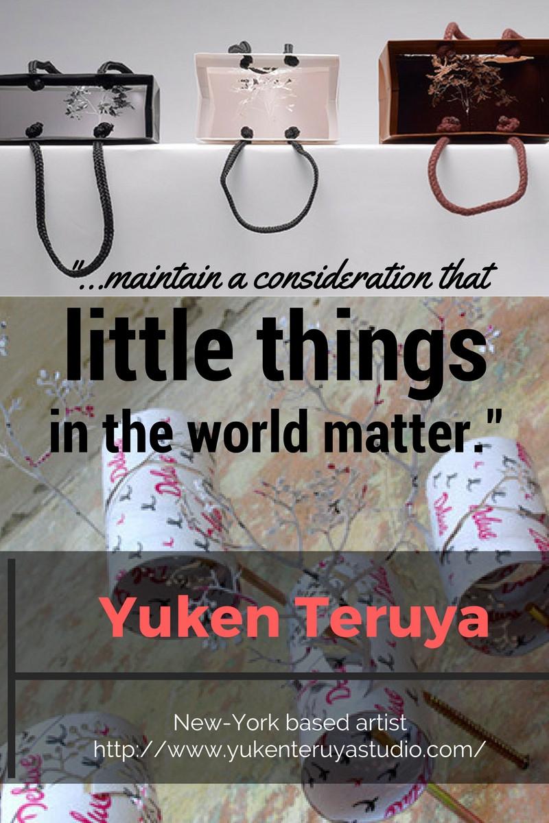 Yuken Teruya