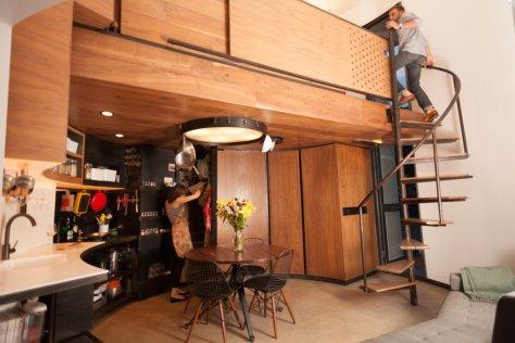 Multi-functional-Silo House-Kristoph Kaiser