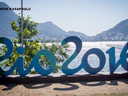 3 Fast Recycling Facts From The Rio Games