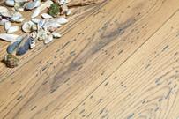 Дуб Побережье, TOUCH wood