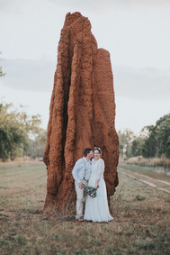 Territory Outback Weddings