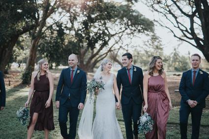 Botanic Garden Weddings