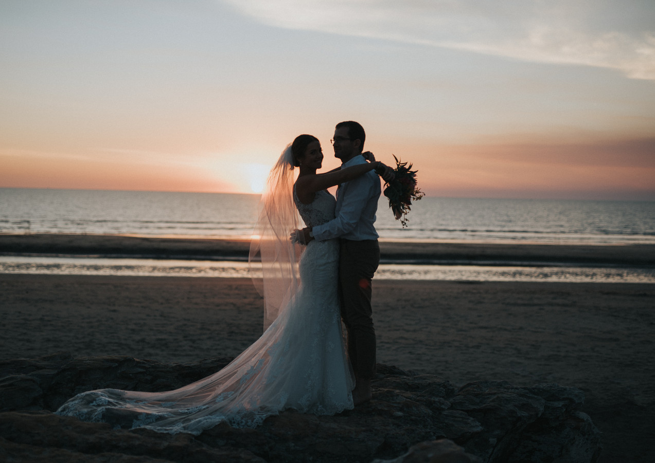 Darwin Photographer Video Fim Wedding Marriage Northern Territory