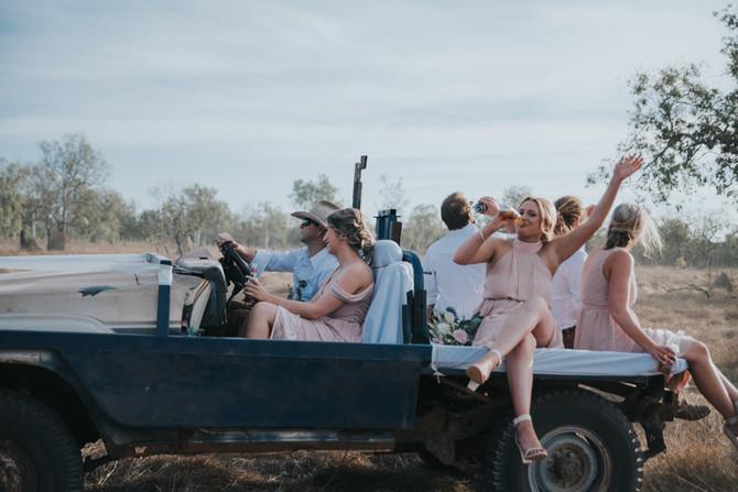 Mount Bundy Wedding Photographer Darwin