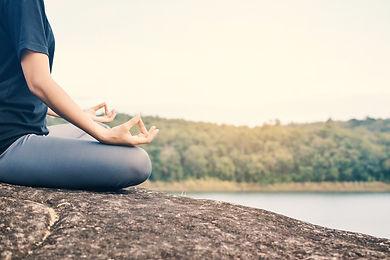 Im Seetal Yoga für Gruppen
