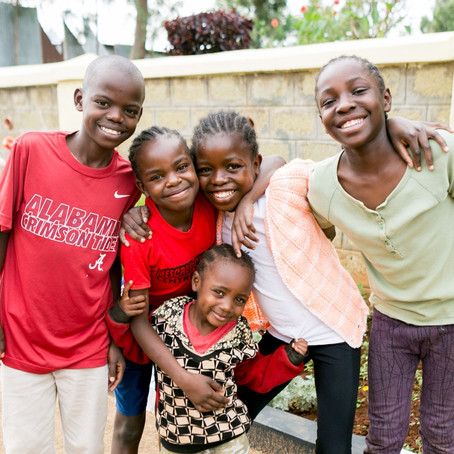 COVID-19 in Kenya: How God is Working in the Midst of Uncertainty
