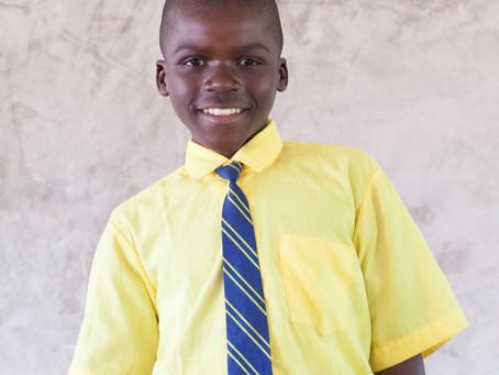 AN AMAZING MESCAL KID