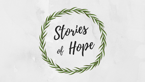 Stories of Hope 2021