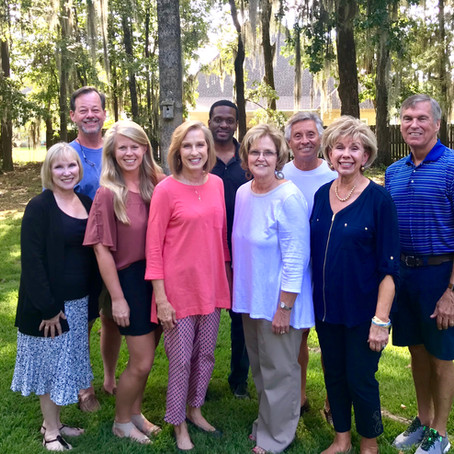 2018 MCCH Board of Directors