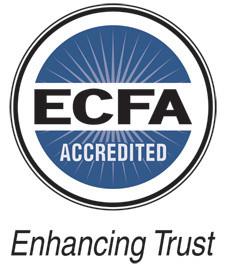 ECFA ACCREDITATION