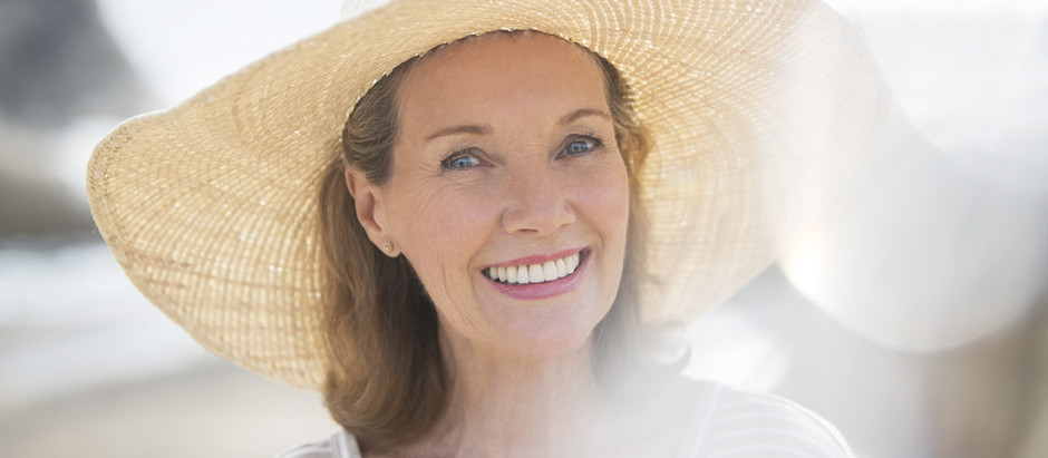 Top Three Sunscreens Every Grandmother Will Love