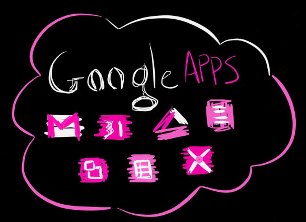 GoogleAPPS_GTA