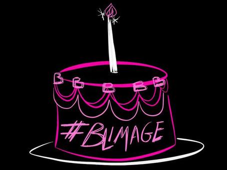 #blimage – 1 week anniversary