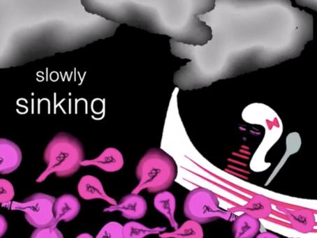 #visualversevolley: Sinking in Ideas