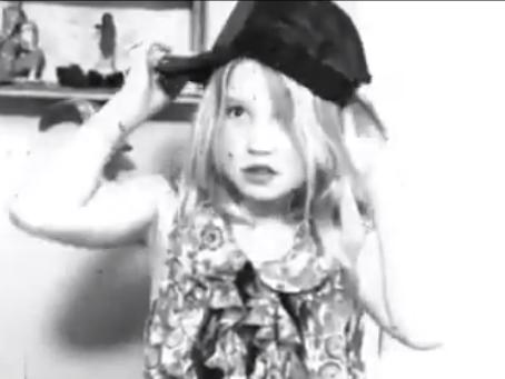 Hat Check Girl: a SilentFilm app #digitalstory