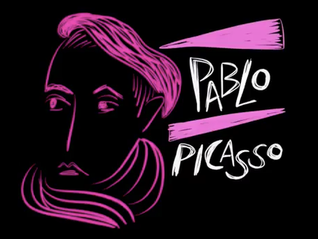 #getsmART spotlight: Pablo Picasso