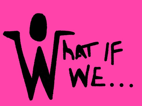 """#rawthought: What If We…Ditch """"Best Practices""""?"""