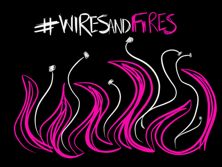 Wires and Fires: Where the Green should Go in EdTech