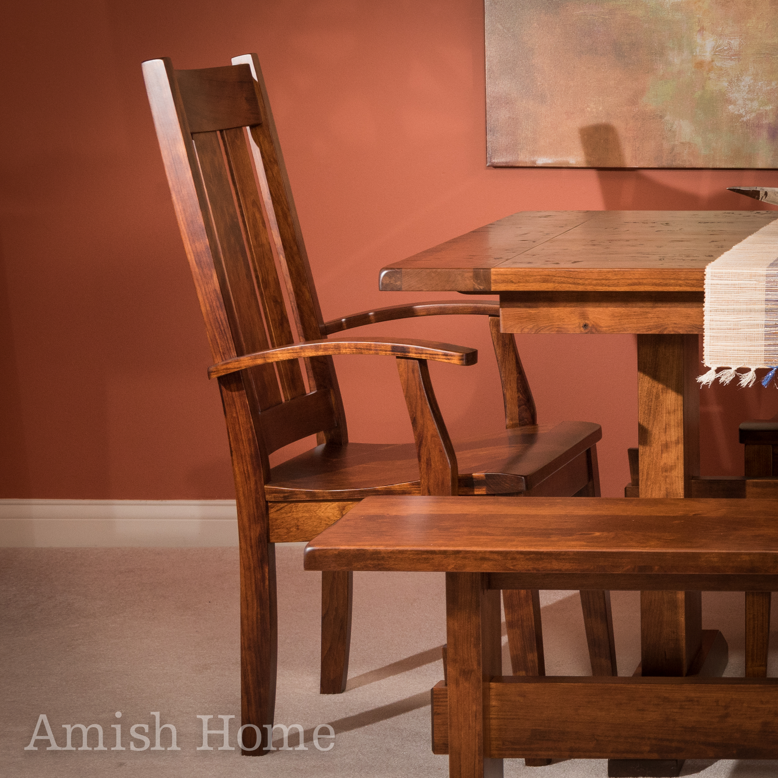 Barnhouse Dining Collection