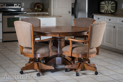Euchre Dining Collection