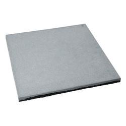 Плитка 500х500мм из резиновой крошки