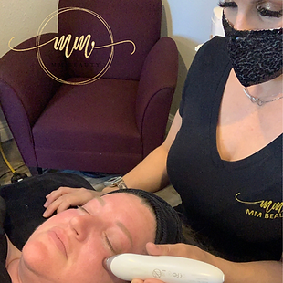 Mother's Day Facial Special - Ultimate F