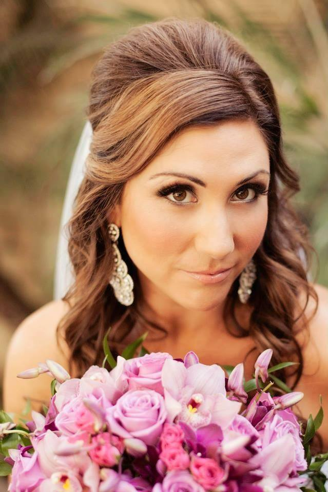 Bridal Makeup in San Diego