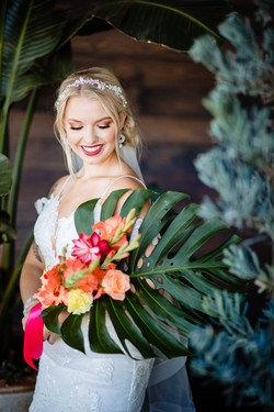 Bridal Makeup Artist - Greater Sacramento