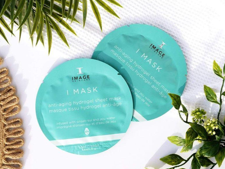 Did you know Sheet Masks differ from the traditional Masques? Benefits of using both!!!