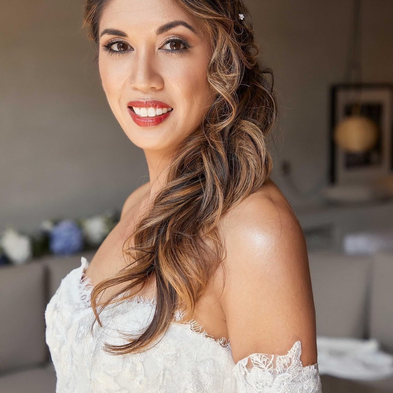 Bridal Makeup Sacramento