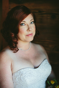 Sacramento Bridal Makeup Artist