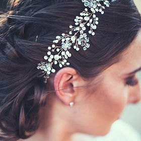 Sacramento Bridal Makeup And Hair Styling
