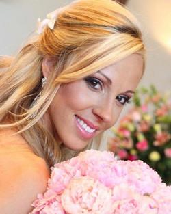 Bridal Makeup in Sacramento