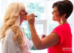 Makeup artist in Sacramento