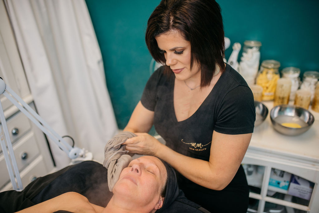 Sacramento Skin Treatment Studio