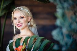 Bridal Makeup Artist - Greater Sacramento
