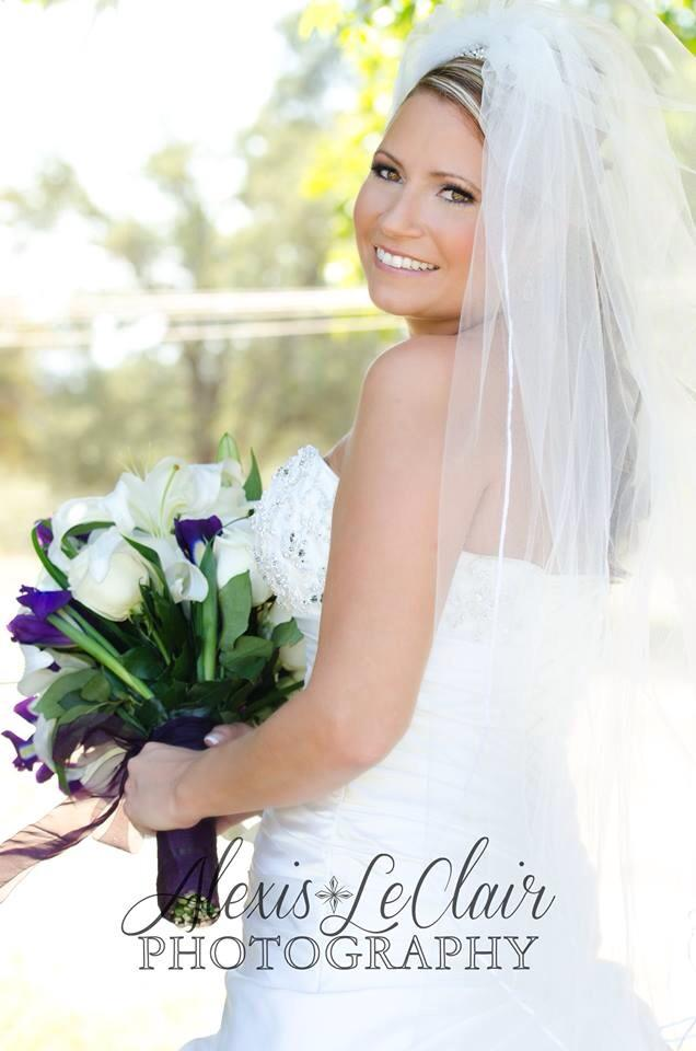 Bridal Makeup Artist in Chico, CA