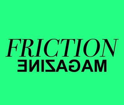 • Partage • Friction magazine