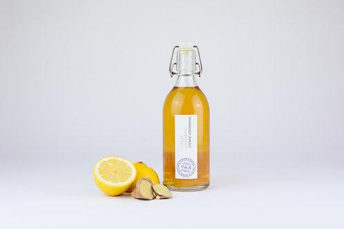 Calva citron gingembre