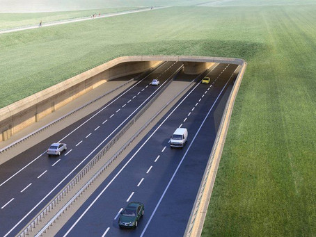 Stonehenge tunnel campaigners win court battle